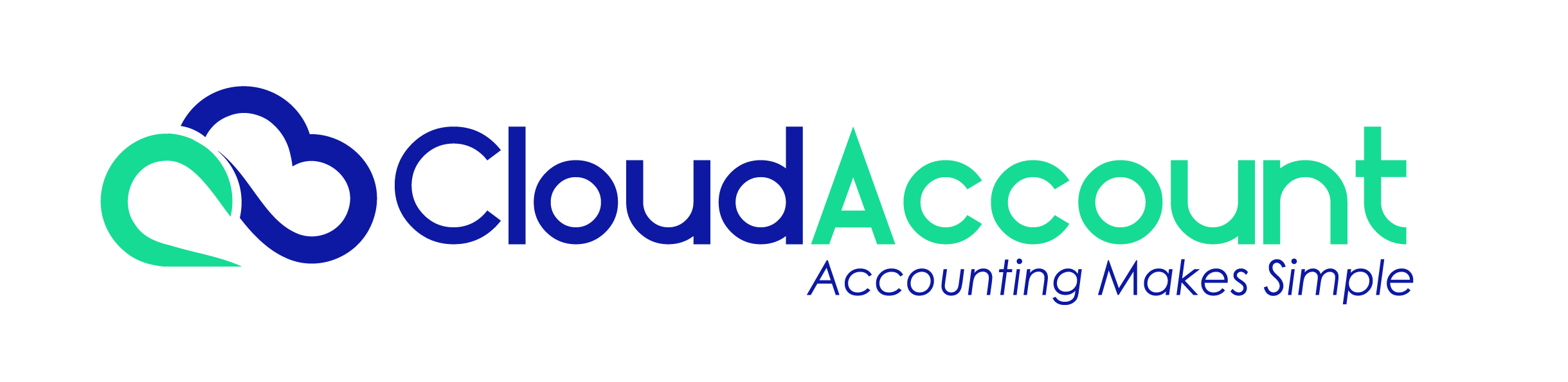 Cloud Account Logo