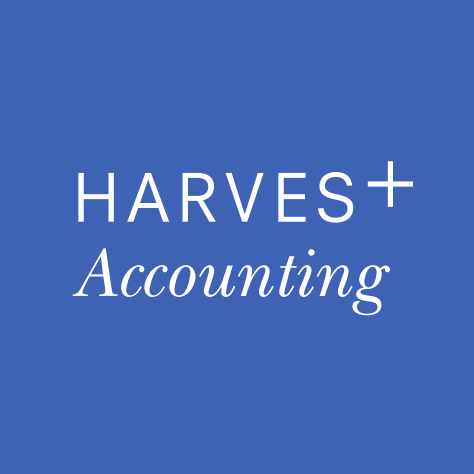 Harvest Accounting Logo