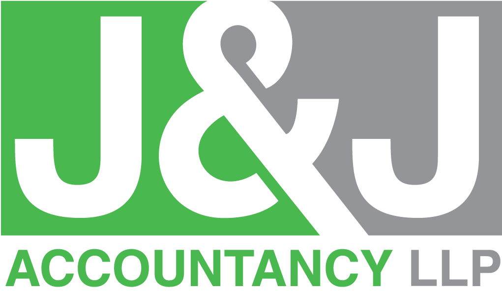 JJ Accountancy Logo