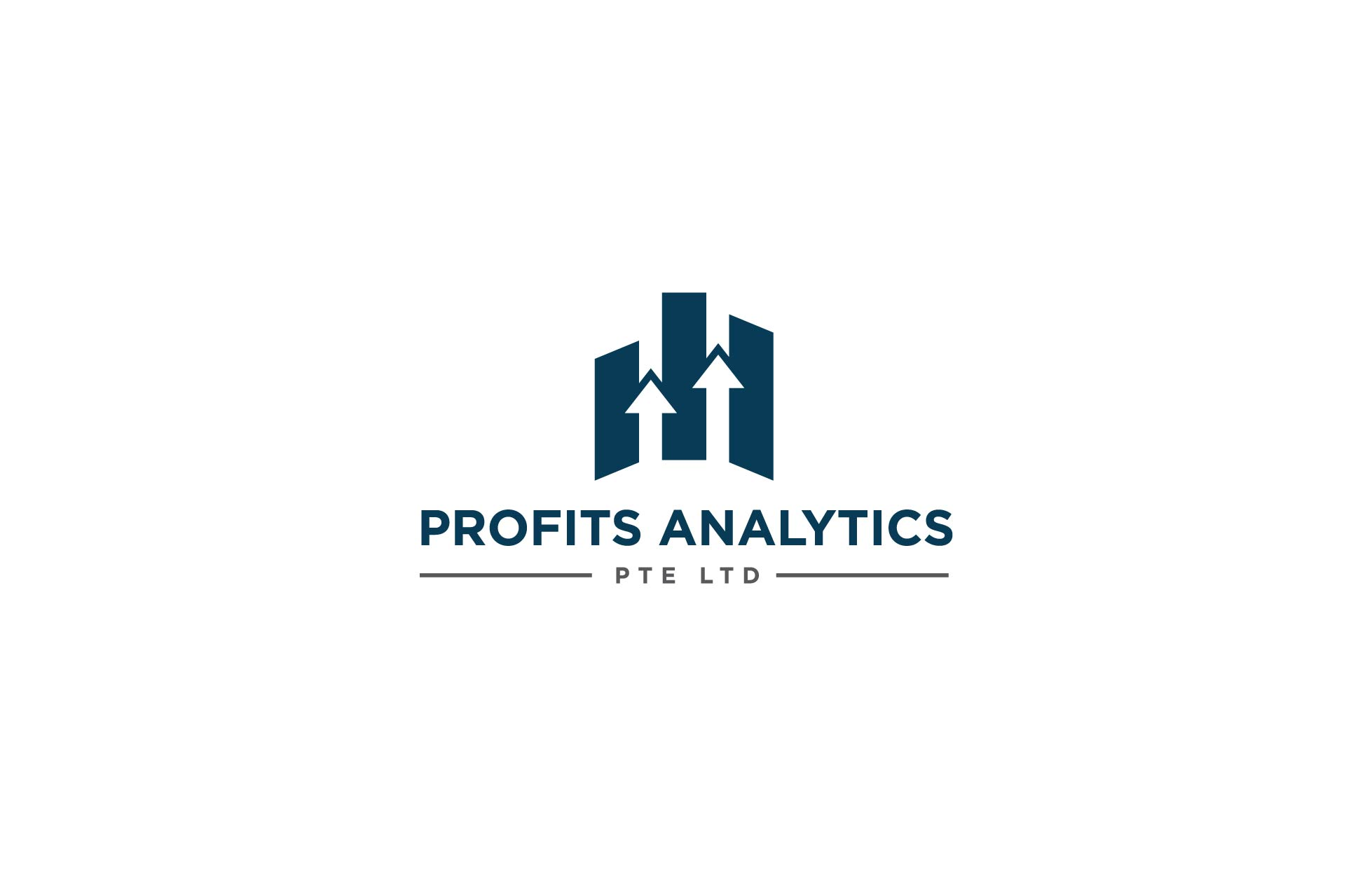Profits Analytics Logo