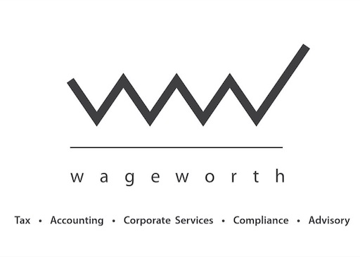 Wageworth Logo
