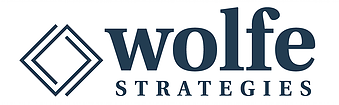 Wolfe Strategies Logo