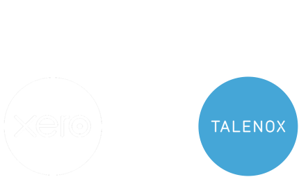 Talenox and Xero Integration